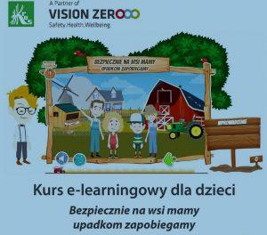 kurs e-lerning dla dzieci